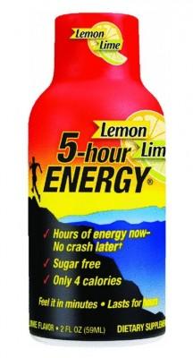 5-Hours Energy