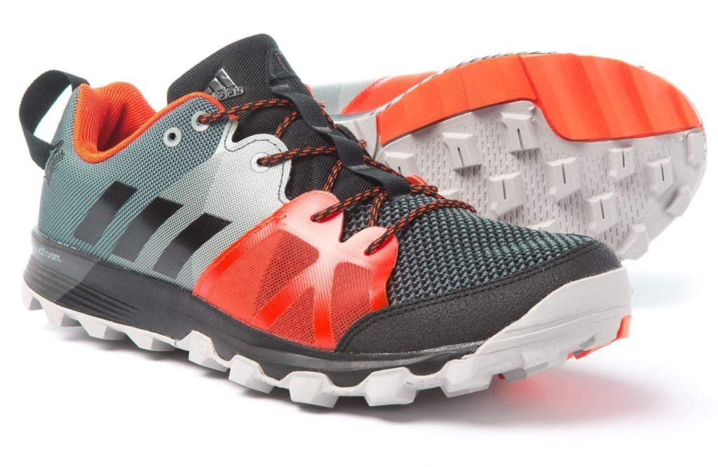 Adidas Kanadia 8.1 Trail