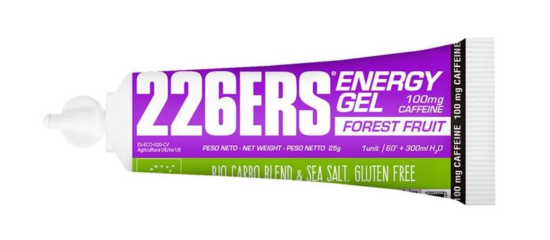 226ERS Bio Energy Gel Cafeine